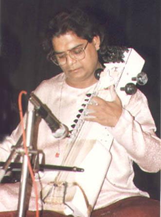 Home Page of Pandit Ramesh Misra
